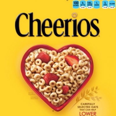 Cereal Coupon Round-Up
