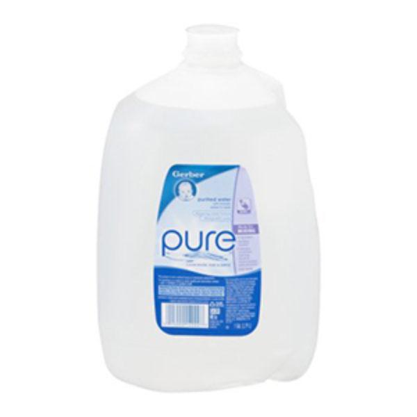 Gerber Pure Water Coupon
