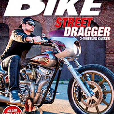 Free Subscription: Hot Bike Magazine