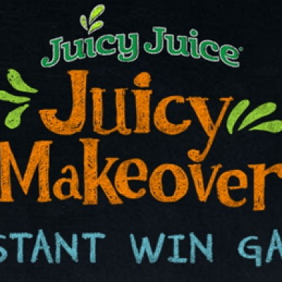 Juice Juice: Win 1 of 4 Shopping Sprees