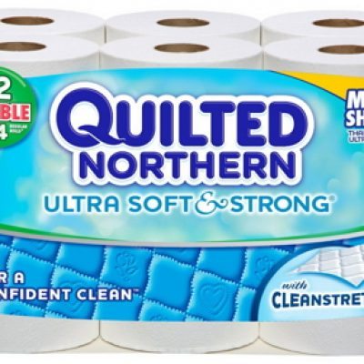 Quilted Nothern Coupon