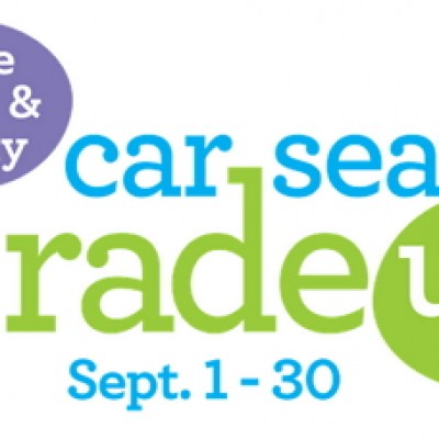 Toy's R Us: 25% Off Car Seat W/ Trade-In