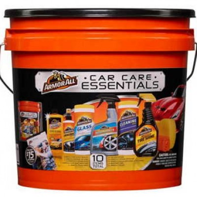 Armor All Gift Pack Bucket Coupon