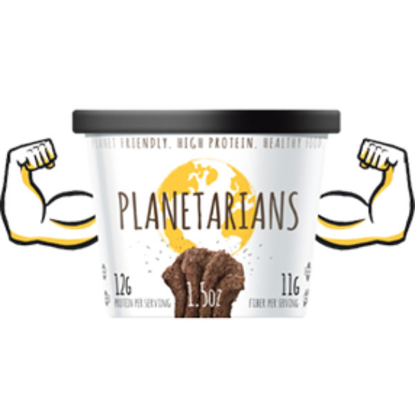 Free Planetarians Snack Samples
