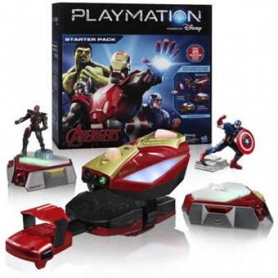 Playmation Marvel Avengers Starter Pack Only $69.99 (Reg $119.00) + Prime