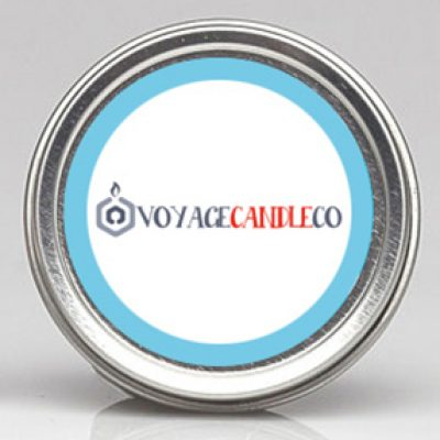 Free Voyage Candle Co Samples