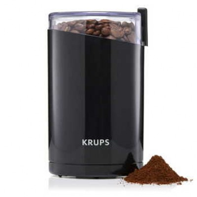 Krups Electric Coffee Grinder Just $18.99 (Reg $29.99) + Prime