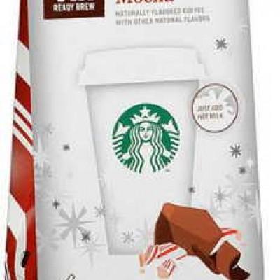 Starbucks VIA Coupons