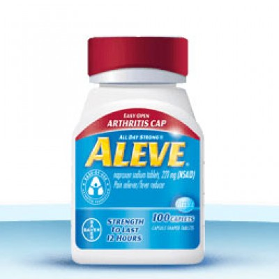 Aleve $2.00 Off Coupon