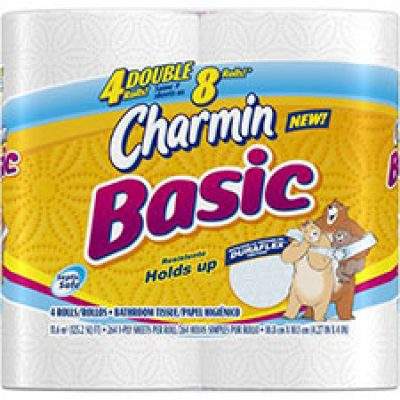 Charmin Basic Coupon