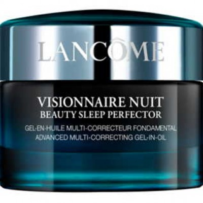 Free Lancome Visionnaire Nuit Samples