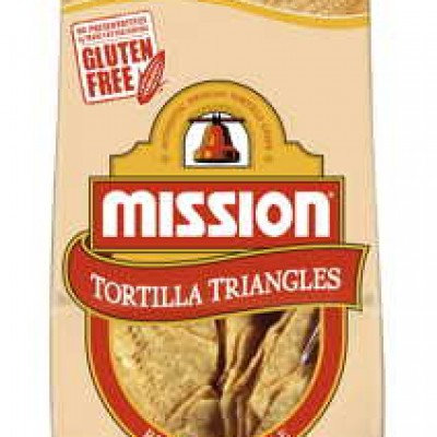 Mission Tortilla Chips Coupon