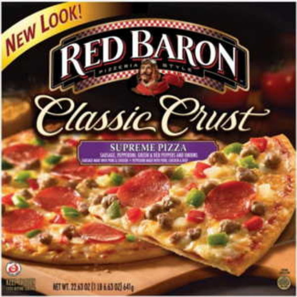 Red Baron Coupons