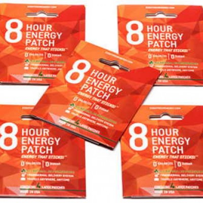 Free 8 Hour Energy Samples