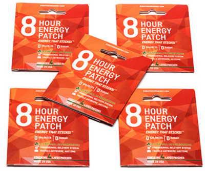 Free 8 Hour Energy Samples
