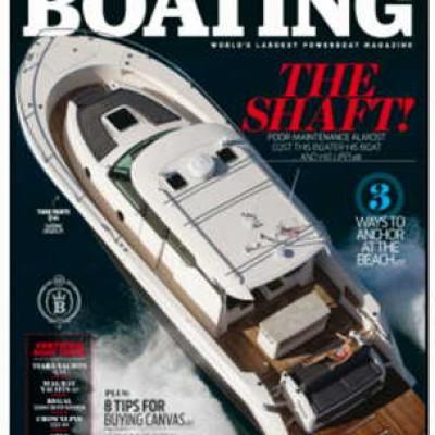 Free Boating Magazine Subscription