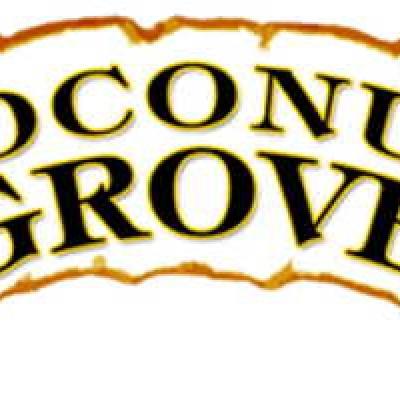 Free Yogurt Cup: Coconut Grove Organic