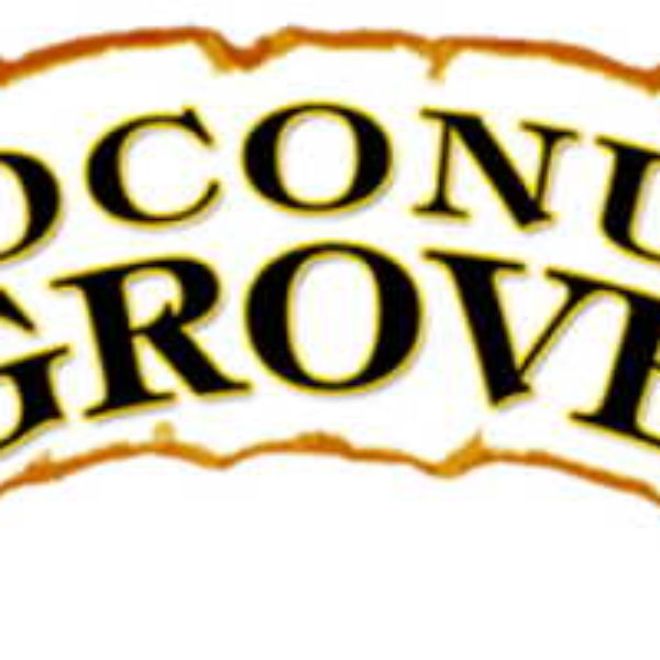 Free Yogurt Cup: Coconut Grove Organic