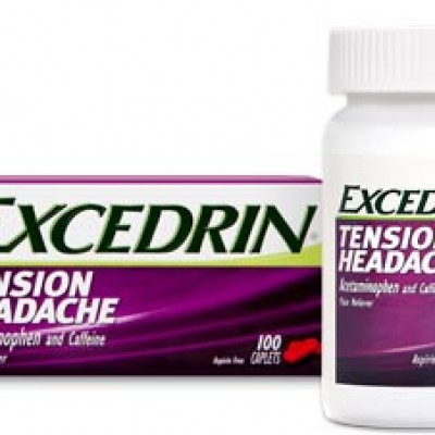 Excedrin Coupons