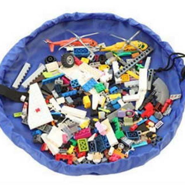 EZY Tidy Buddy Toy Organizer Just $9.97 (Reg $24.99) + Prime