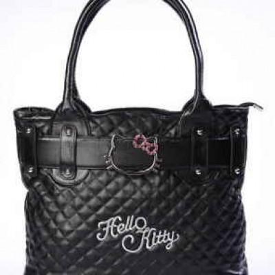 Hello Kitty Handbag $22.99 & FREE Shipping