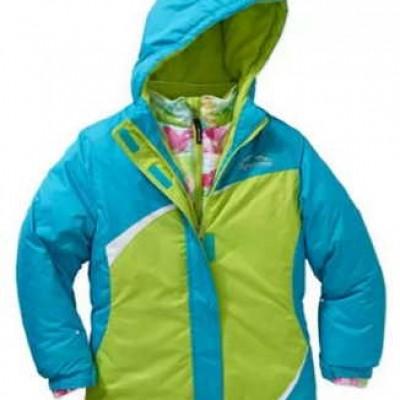 Mountain Xpedition Girls' Jacket Just $14.00 (Reg $34.94) + Free Pickup