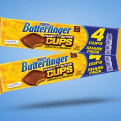 Butterfinger Cups Share Pack Coupon