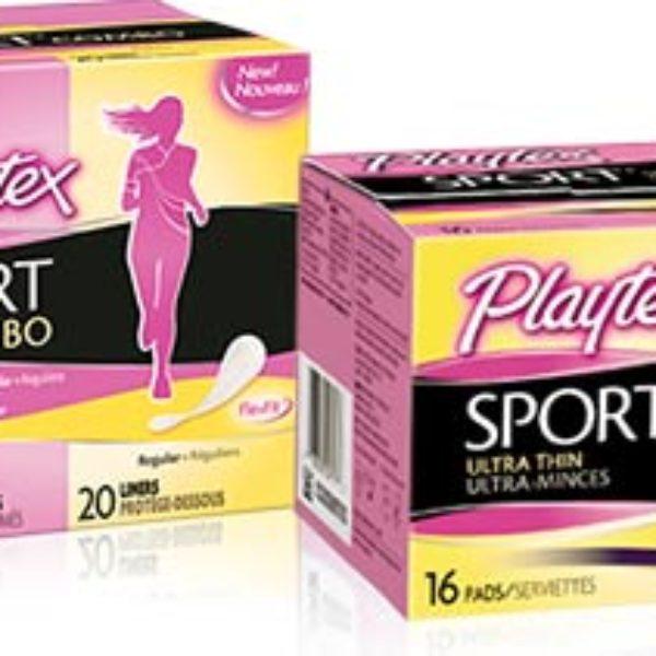 Playtex BOGO Coupon