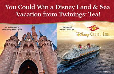 Win a Disney Vacation