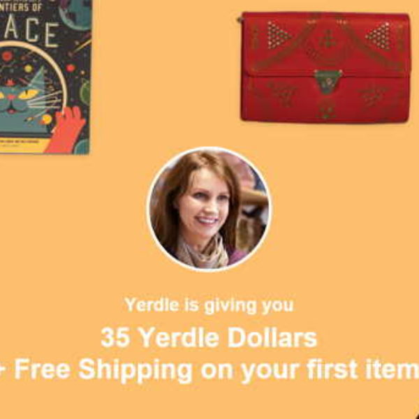 Yerdle: Get One Item Free & Save Forever