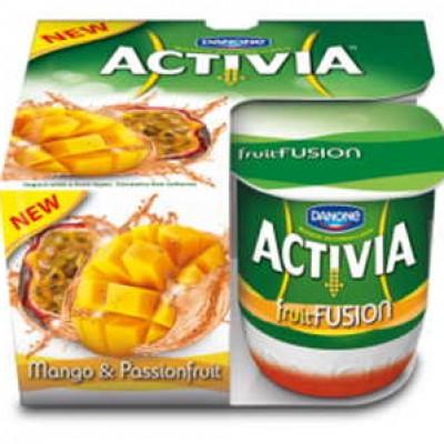 Activia Coupon: Fruit Fusion