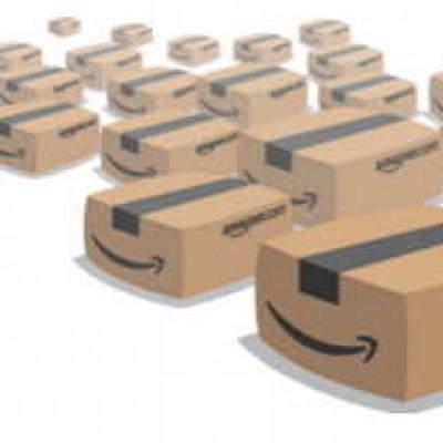 Amazon 7-Days Of Giveaways