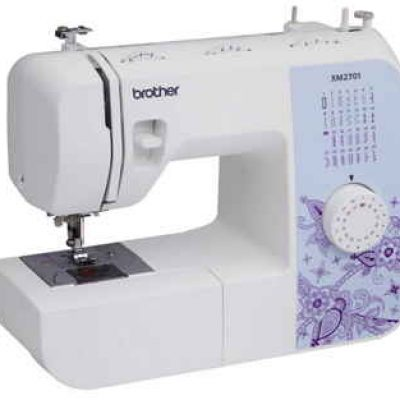 Brother 27-Stitch Sewing Machine Only $74.99 (Reg $170) - Today Only