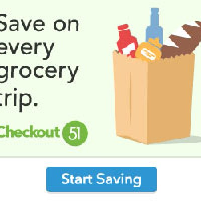 Checkout51 Grocery Coupons