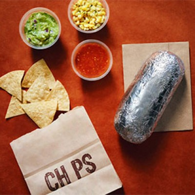 Free Guac & Chips @ Chipotle