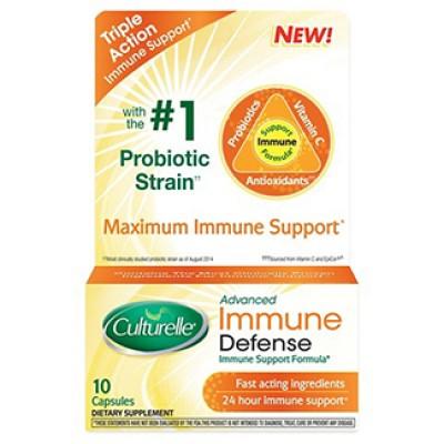 Culturelle Immune Defense Coupon
