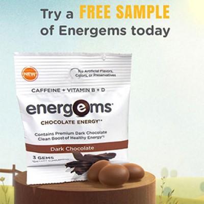 Free Energems Samples
