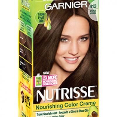 Garnier Nutrisse Hair Color Coupon