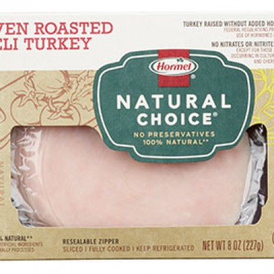 Hormel Coupons: Deli Meat