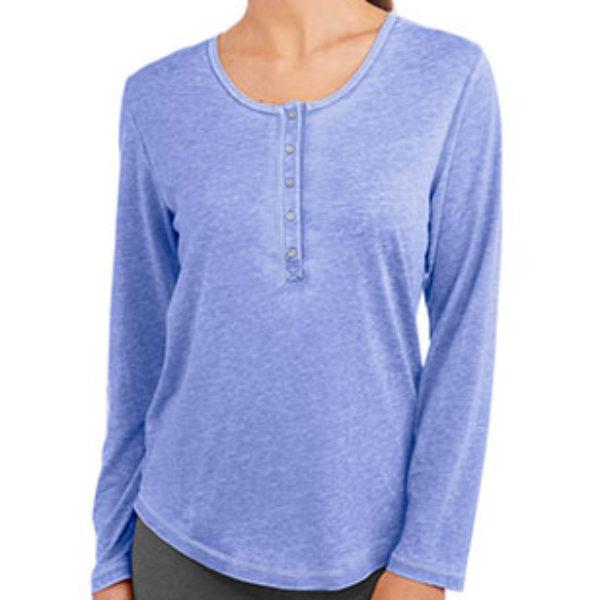 I Appel Women's Jersey Sleepshirt Just $2.50 (Reg $12.88) + Free Store Pickup