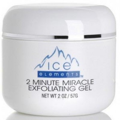 Free Ice Elements Miracle Gel Samples