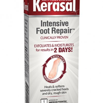 Kerasal Intensive Foot Repair Coupon