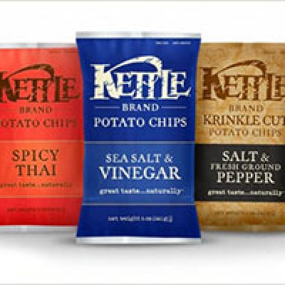 Kettle Brand Coupons