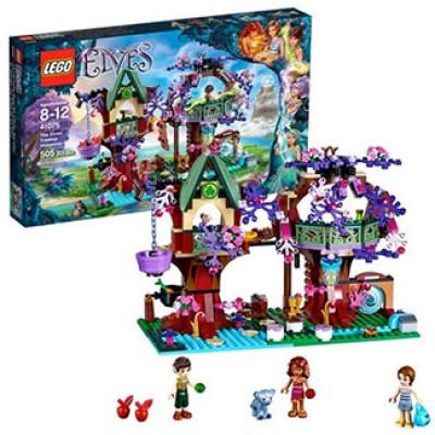 LEGO Elves Treetop Hideaway Just $39.99 (Reg $49.99) + Prime