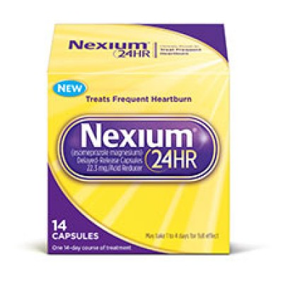 Nexium 24HR Coupon