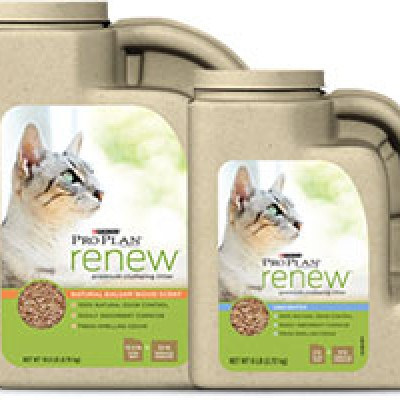 Purina Pro Plan Renew Cat Litter Coupon