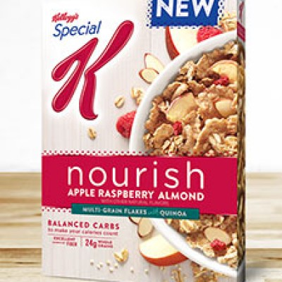 Kellogg's Special K Cereals Coupon