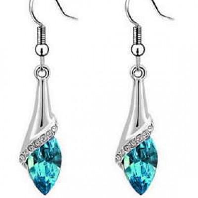 Angel Teardrop Earrings Only $5.99 + Free Shipping