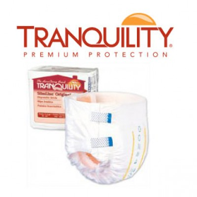 Free Tranquility Adult Diapers Samples