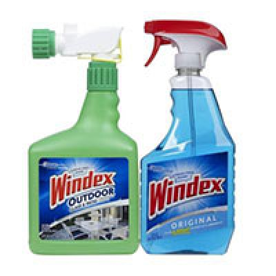 Windex Coupons